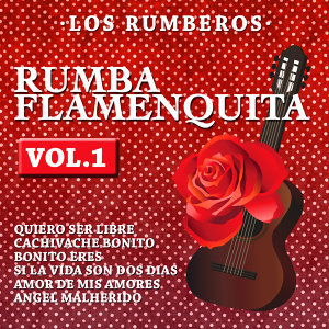 Rumba Flamenquita Vol.1