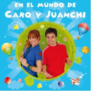 En El Mundo De Caro Y Juanchi