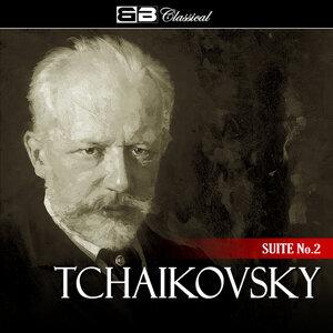 Tchaikovsky Suite No. 2