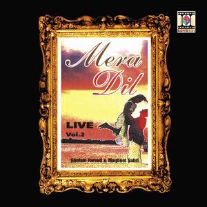 Mera Dil (Live)