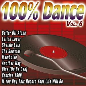100% Dance Vol.6