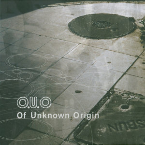 Of Unknown Origin-IMPORT