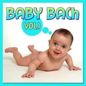 Baby Bach   Vol 1