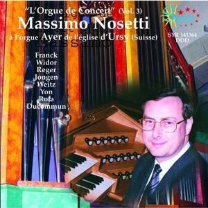 L'orgue de concert, vol. 3
