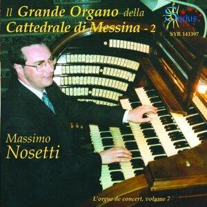 Il Grande Organo della Cattedrale di Messina, vol. 2