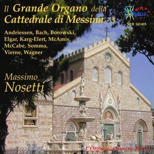 Il Grande Organo della Cattedrale di Messina, vol. 3 - L'orgue de concert