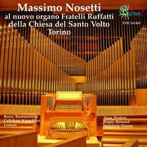 Il nuovo organo Fratelli Ruffatti della Chiesa del Santo Volto Torino