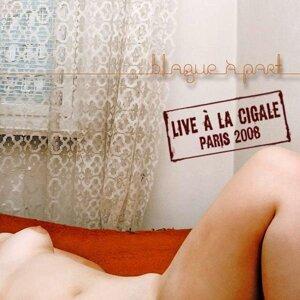 Live à la Cigale - Paris 2008 - Live