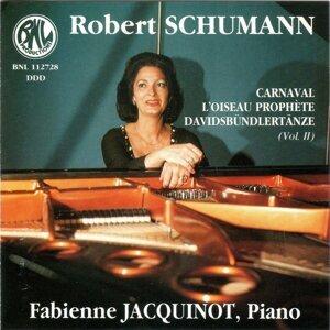 Schumann: Œuvres pour piano