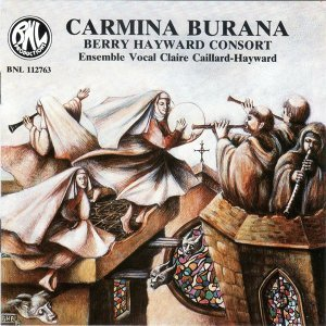 Carmina Burana - Moyen âge