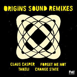 Origins Sound Remixes