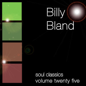 Soul Classics-Billy Bland-Vol. 25