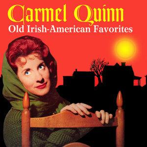 Old Irish-American Favorites