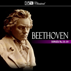Beethoven Sonata No 18-19
