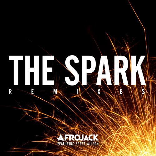 The Spark - Remixes