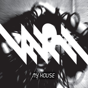 My House - Radio Edit