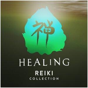Healing Reiki Collection
