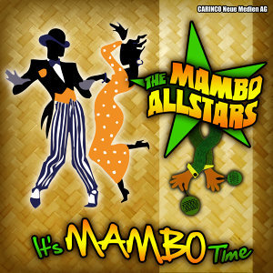 The Mambo Allstars - It's Mambo Time