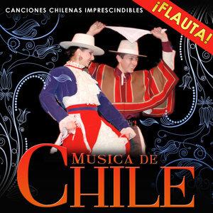 Música Chilena. Canciones Chilenas Imprescindibles