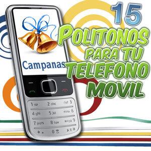 15 Politonos para Tu Teléfono Móvil