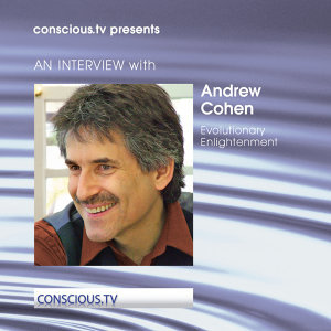 AN INTERVIEW with Andrew Cohen