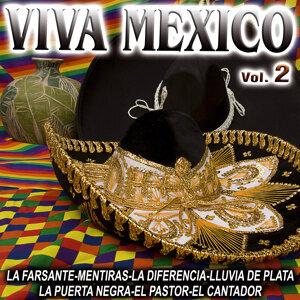 Viva Mexico Vol.2