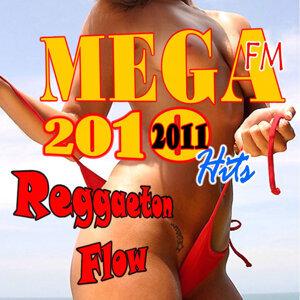 Reggaeton Flow 2010 - 2011 Hits