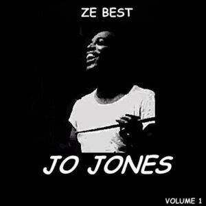 Ze Best - Jo Jones