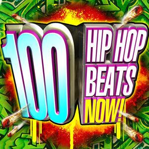 100 Hip Hop Beats Now!
