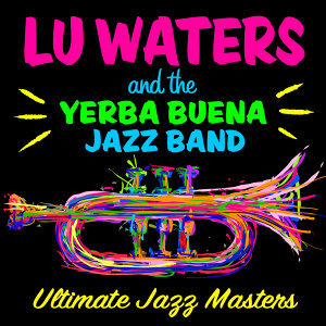 Ultimate Jazz Masters