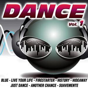 Musica Dance Vol.1