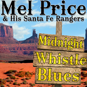 Midnight Whistle Blues