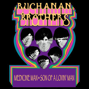 Medicine Man / Son Of A Lovin' Man