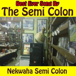 Nekwaha Semi Colon