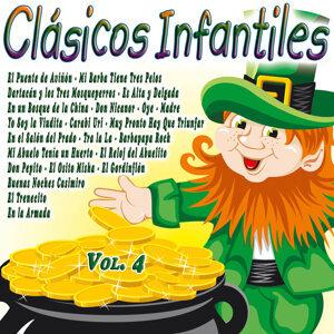 Clásicos Infantiles Vol. 4