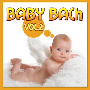 Baby Bach   Vol 2