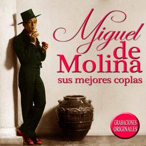 Miguel de Molina. Sus Mejores Coplas. Grabaciones Originales