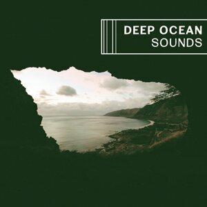 Deep Ocean Sounds – Nature Sounds, Relaxing Music, Healing Water Melodies, Deep Relaxation
