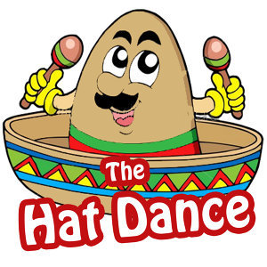 Hat Dance...with Friends and More Kids Favorites