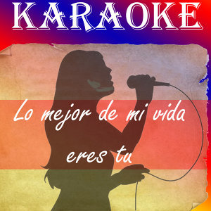 Lo mejor de mi vida eres tu (In the style of Ricky Martin)(Karaoke)