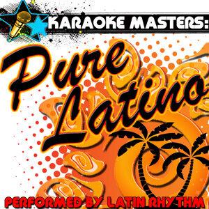 Karaoke Masters: Pure Latino