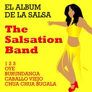 El Album De La Salsa