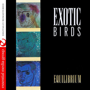 Equilibrium (Digitally Remastered)