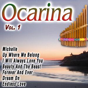 Ocarina Vol.1