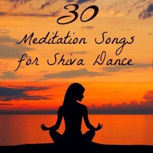 30 Meditation Songs for Shiva Dance