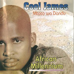 African Millennium (Mtoto WA Dangu)