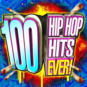 100 Hip Hop Hits Ever!