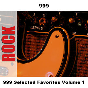 999 Selected Favorites, Vol. 1