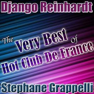 The Very Best of Hot Club De France