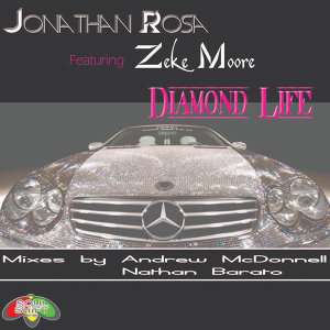 Soul Shift Music: Diamond Life